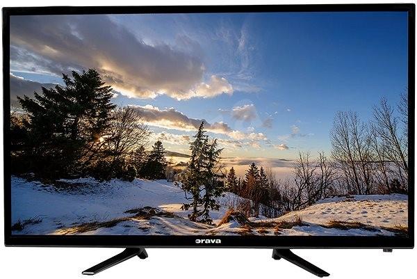 """32"""" Orava LT-840 - Televize"""