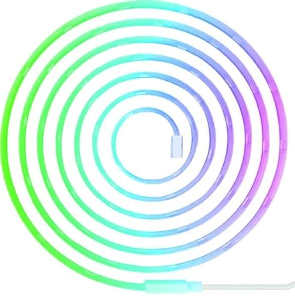 WOOX Smart LED RGB+WW Strip 5m - LED pásek