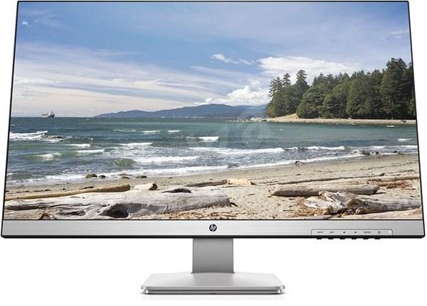 """27"""" HP 27q - LCD monitor"""