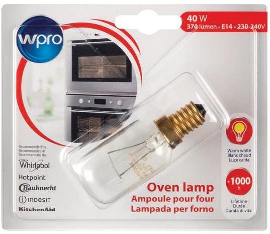 WPro Žárovka do trouby LFO 136 - Žárovka