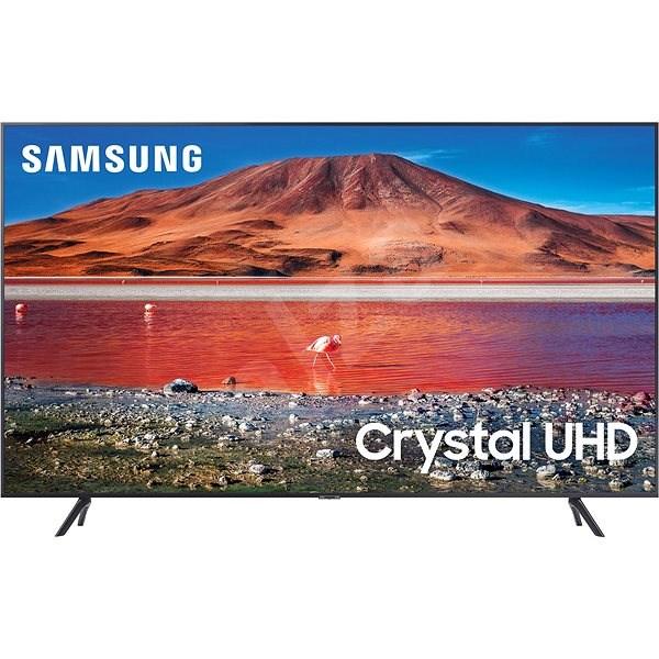 "50"" Samsung UE50TU7172 - Televize"