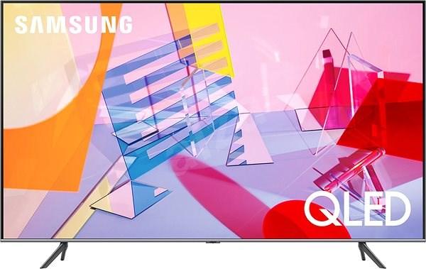 "55"" Samsung QE55Q64T - Televize"