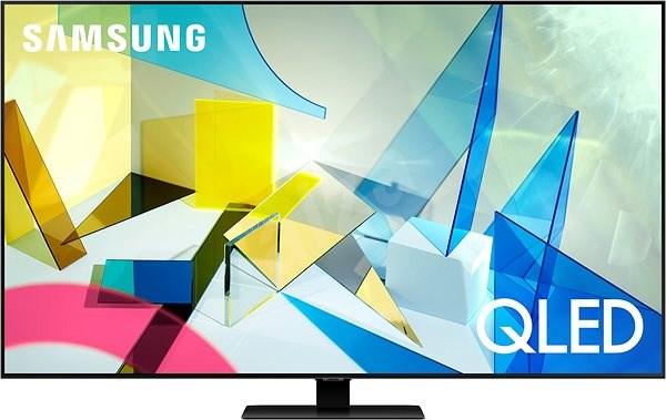 "75"" Samsung QE75Q80T - Televize"