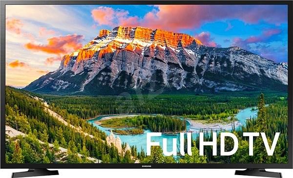 "32"" Samsung UE32N5372 - Televize"