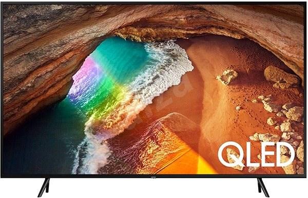 "49"" Samsung QE49Q60 - Televize"