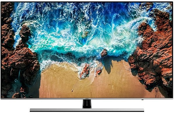 "55"" Samsung UE55NU8002 - Televize"