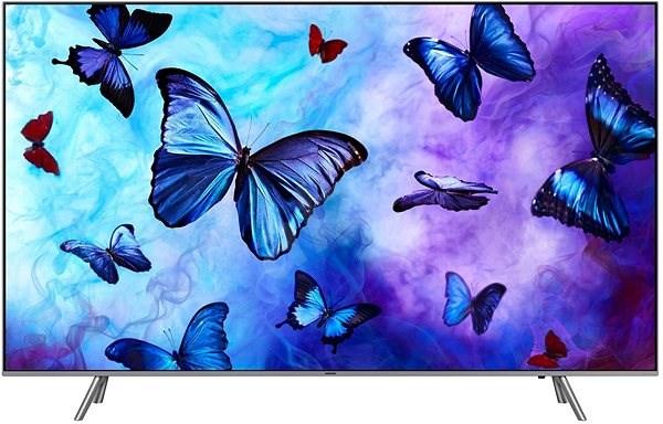 "65"" Samsung QE65Q6FN - Televize"