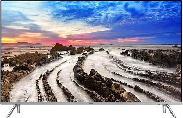 "65"" Samsung UE65MU7002 - Televize"