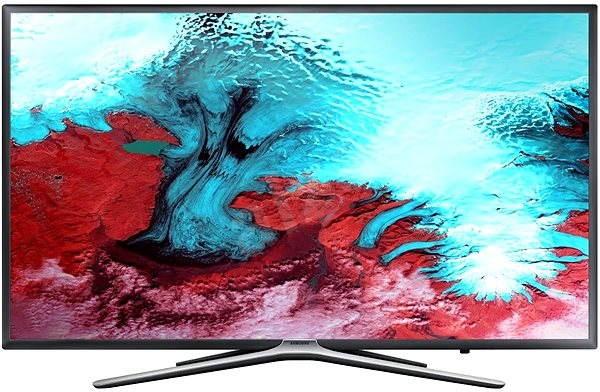 "40"" Samsung UE40K5572 - Televize"