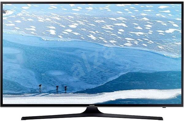 "40"" Samsung UE40KU6072 - Televize"