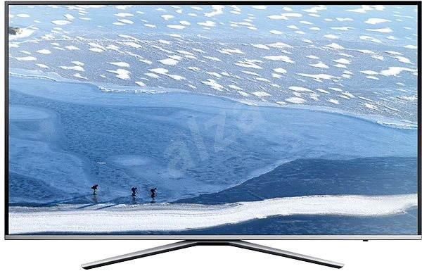 "40"" Samsung UE40KU6402 - Televize"