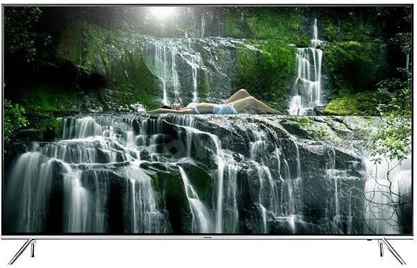 "65"" Samsung UE65KS7002 - Televize"