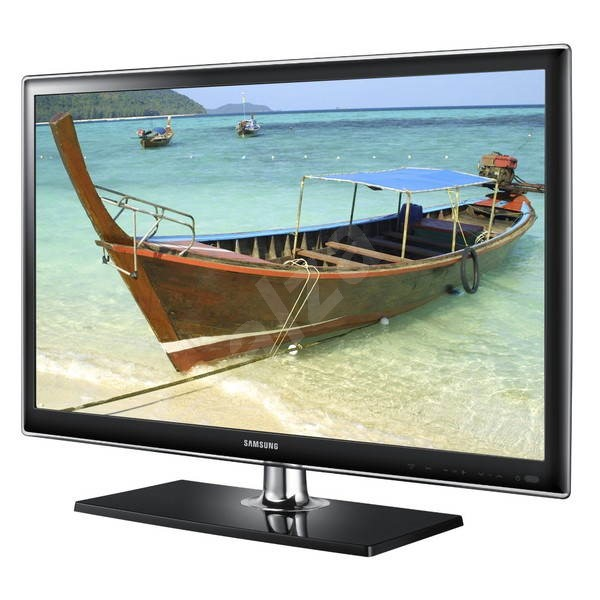 "22"" Samsung UE22D5000 - Televize"