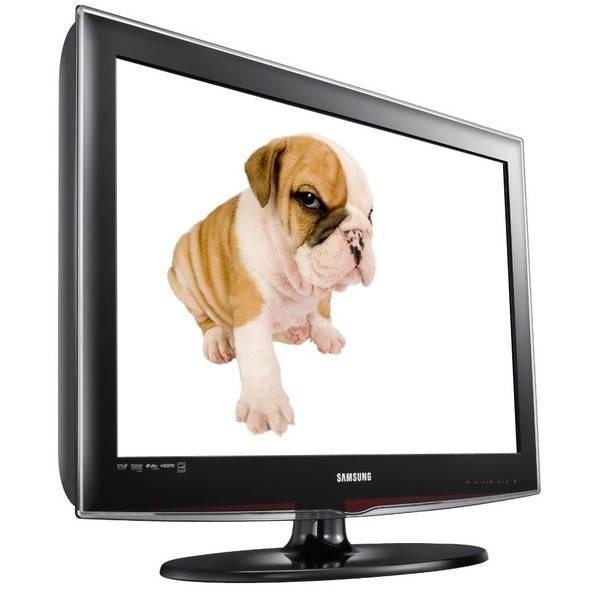 """26"""" Samsung LE26D450  - Televize"""