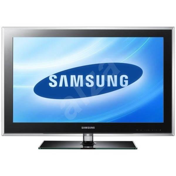"32"" Samsung LE32D550 Displej - Televize"