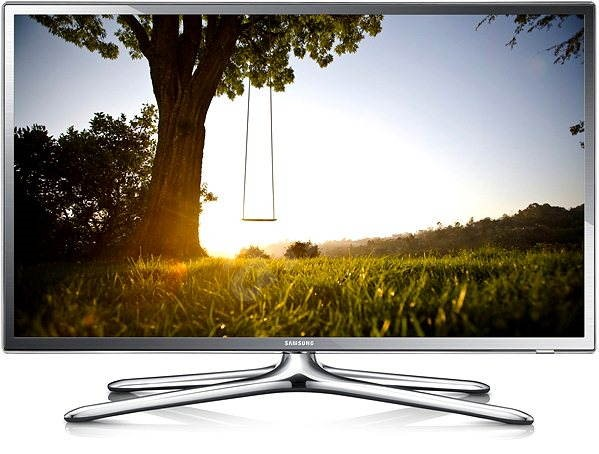 "40"" Samsung UE40F6200 - Televize"