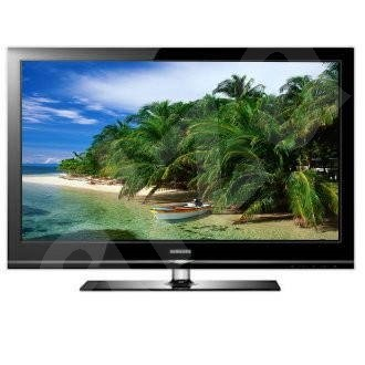 "46"" Samsung LE46B750 - Televize"