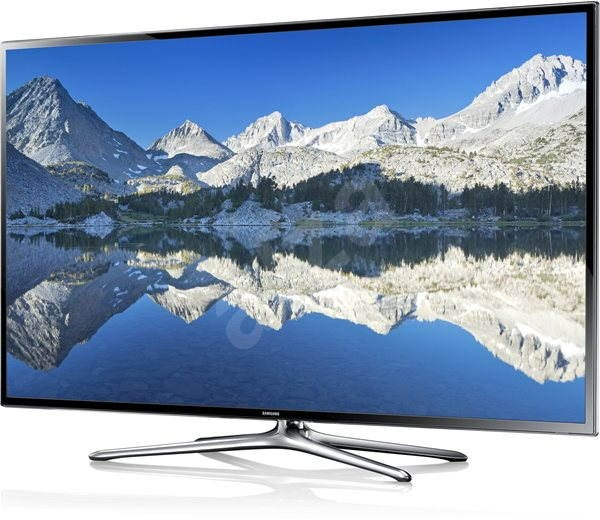 "55"" Samsung UE55F6400 - Televize"