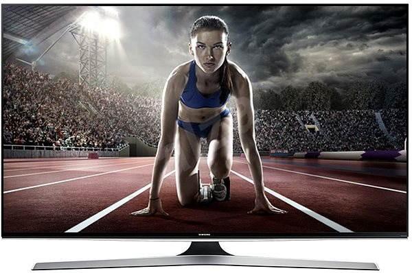 "55"" Samsung UE55J6272 - Televize"