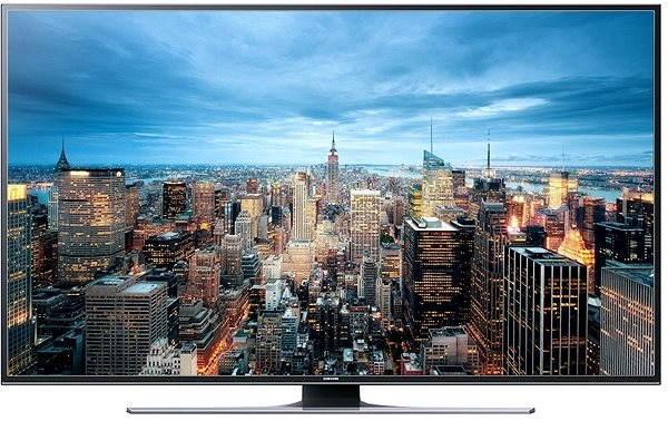 "48"" Samsung UE48JU6450 - Televize"