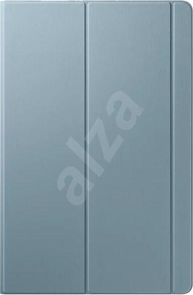 Samsung Galaxy Tab S6 Bookcover modré - Pouzdro na tablet