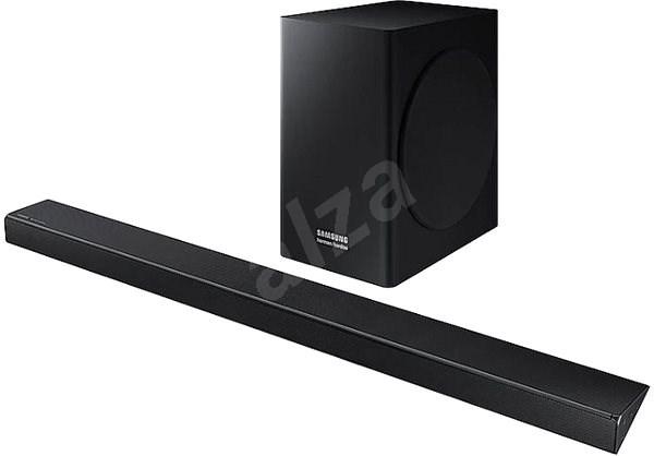 Samsung HW-Q60R/EN - SoundBar