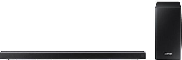Samsung HW-Q70R/EN - SoundBar