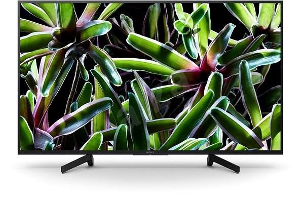 """43"""" Sony Bravia KD-43XG7005 - Televize"""