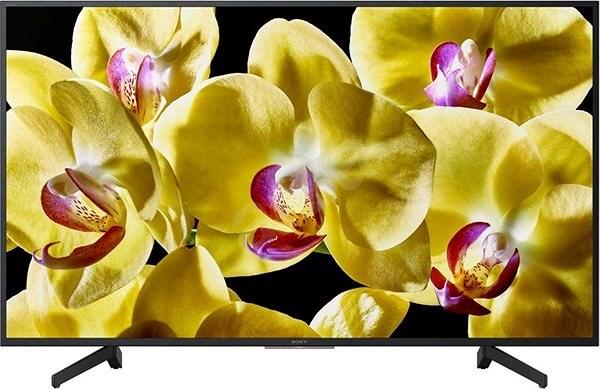"""43"""" Sony Bravia KD-43XG8096 - Televize"""