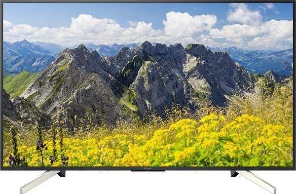 """55"""" Sony Bravia KD-55XF7596 - Televize"""