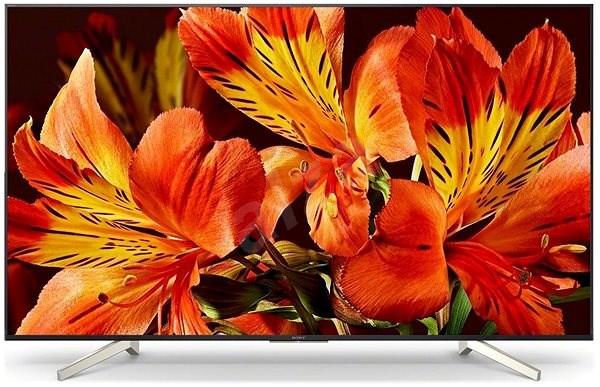 """55"""" Sony Bravia KD-55XF8505 - Televize"""