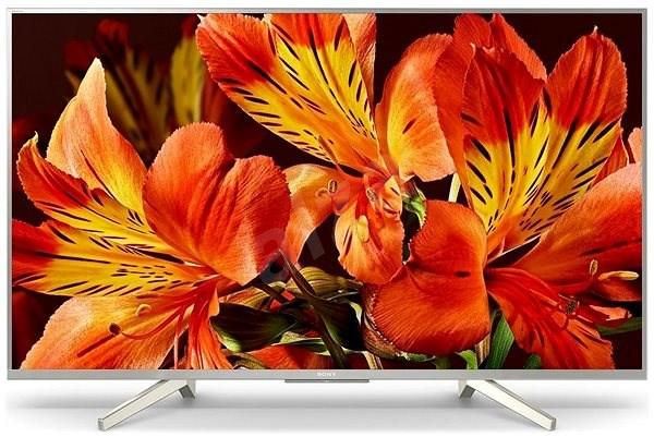"""55"""" Sony Bravia KD-55XF8577 - Televize"""