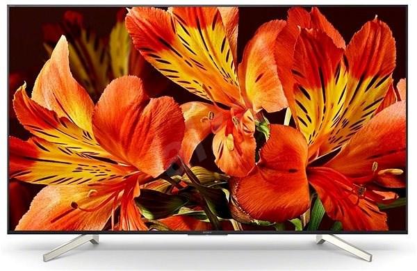 """55"""" Sony Bravia KD-55XF8596 - Televize"""