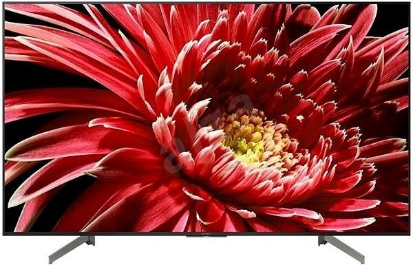 """55"""" Sony Bravia KD-55XG8596 - Televize"""