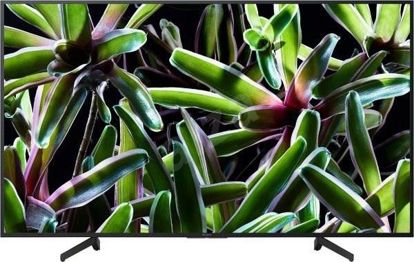 """65"""" Sony Bravia KD-65XG7005 - Televize"""