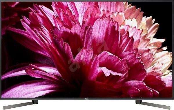 """65"""" Sony Bravia KD-65XG9505 - Televize"""