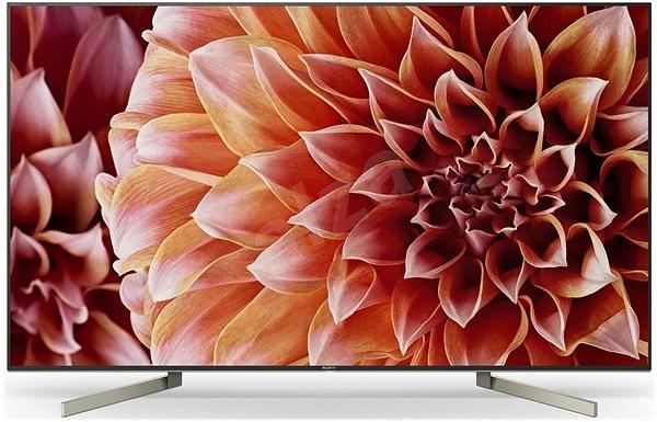 """65"""" Sony Bravia KD-65XF9005 - Televize"""
