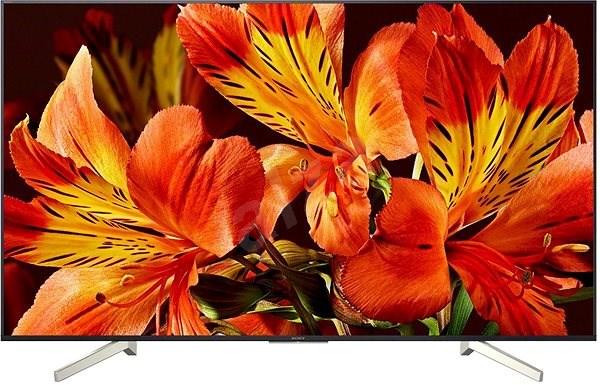 """85"""" Sony Bravia KD-85XF8596 - Televize"""