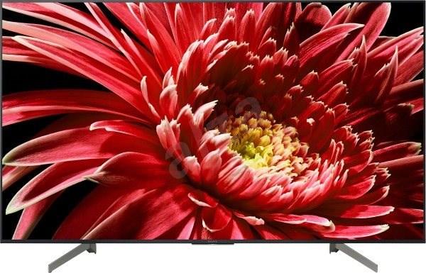 """85"""" Sony Bravia KD-85XG8596 - Televize"""