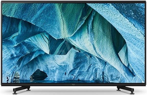 """85"""" Sony Bravia KD-85ZG9 - Televize"""
