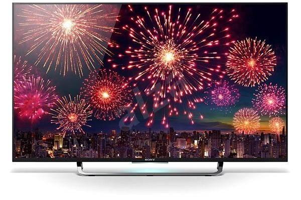 """49"""" Sony Bravia KD-49X8305C - Televize"""