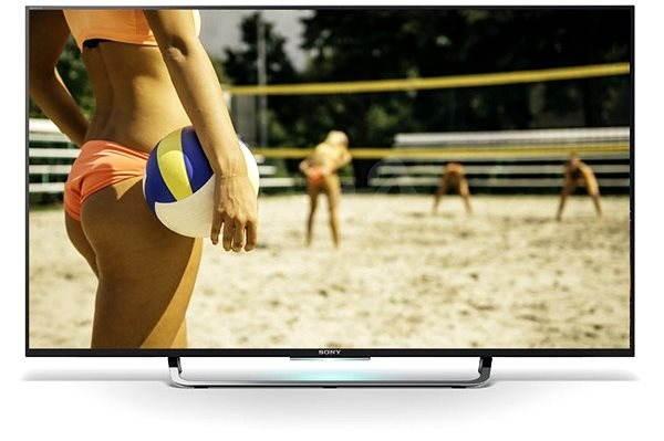 """49"""" Sony Bravia KD-49X8309C - Televize"""