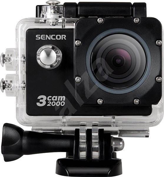 Sencor 3CAM 2000 - Digitální kamera