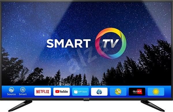 "49"" Sencor SLE 49US600TCS - Televize"