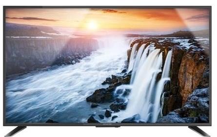 55'' Sencor SLE 55US400TCS - Televize