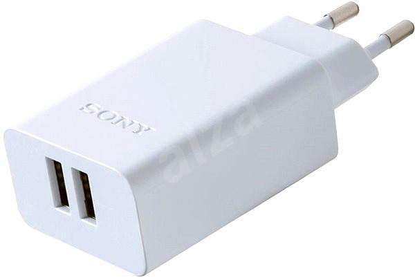 Sony CP-AD2M2WC bílá - Nabíječka
