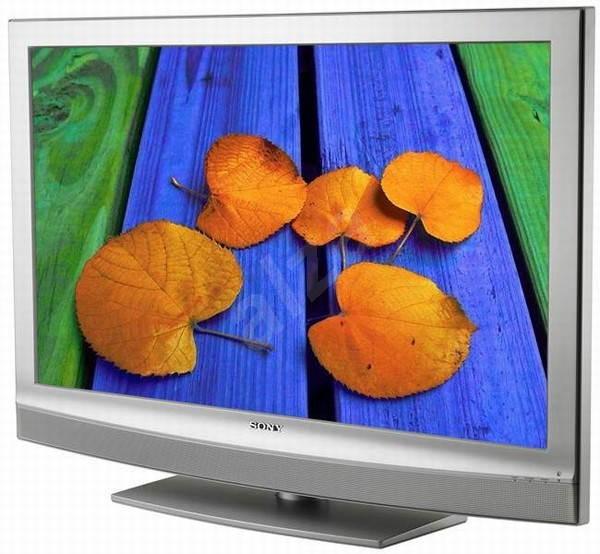 "LCD televizor Sony Bravia KDL-26U2000 26"" - Televize"