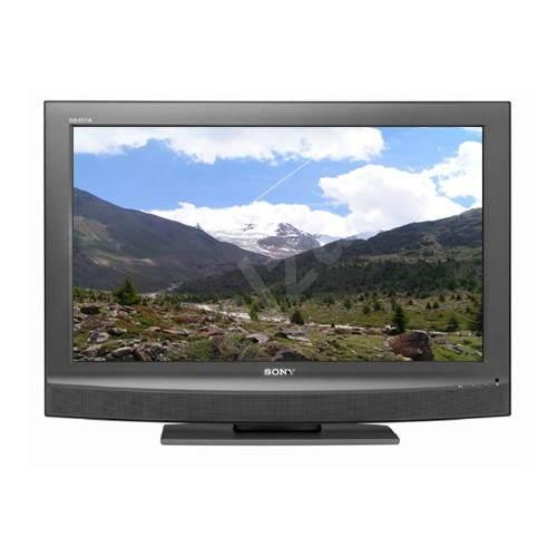 "LCD televizor Sony Bravia KDL-26U2530 26"" - Televize"