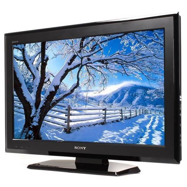 """32"""" Sony Bravia KDL-32S5550K - Televize"""