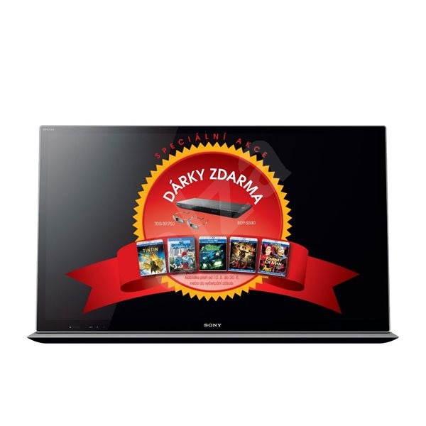 """46"""" Sony Bravia KDL-46HX855 - Televize"""